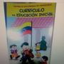 Libro Curriculum Inicial