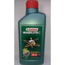 Oleo Castrol Magnatec 5w-40 100% Sintetico Kit 03 Litros