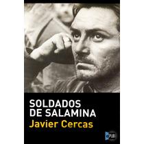 Soldados De Salamina - Javier Cercas - Libro