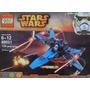 Lego Star Wars Nave X-wing 138pzs Lego Compatible Marca Cobi