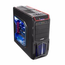 Gabinete Pc Gamer Sentey Optimus Gs-6000 Plus Ventana Usb3.0