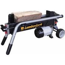 Wen 6-ton Eléctrico Log Splitter