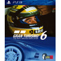 Gran Turismo 6 Latino Ps3 Juegos Digitales