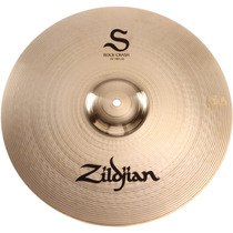 Platillo Rock Crash De 18 Pulgadas Zildjian Serie S S18rc
