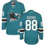Camisa Nhl Hockey Hóquei San Jose Sharks Pronta Entrega