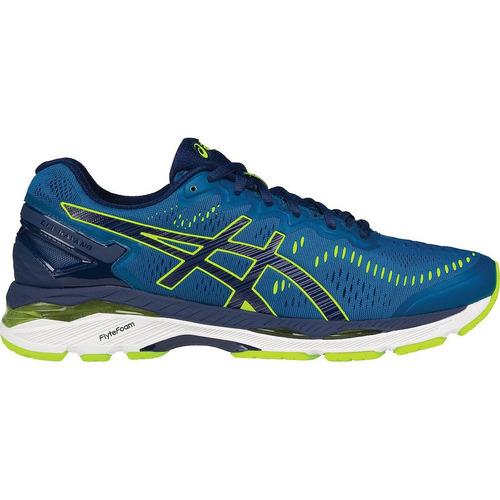 zapatos running asics hombre 2018