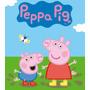 Dvd Peppa Pig En Español Latino.primera Y Segunda Temporada