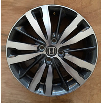 Roda Honda New Fit Aro 16 (original)