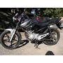 Yamaha Ybr 125 Ed Full 2013 Zona Norte
