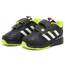 Zapatillas Adidas O Disney Spiderman Cf Niños B39974