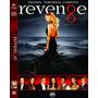 Box Revenge (vingança) Série 2ª Temporada Completa - 5 Dvds