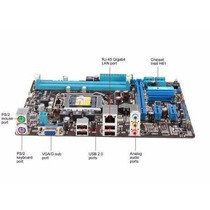 Placa-mãe Asus Micro Atx P/ Intel Lga 1155 P8h61-m Lx3 R2.0