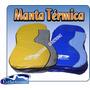Manta Térmica (con La Compra Obtienes 1 Bolsa Para Manta)