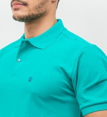 4fa25ad9d2 Camisa Gola Polo Masculina Promoção Melhor Preço    Camisas - R  159 ...