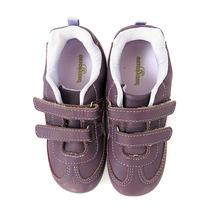 10108 - Tenis Casual Velcro Uva Ortopasso