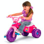 Triciclo Fisher Price Niña Barbie Kawasaki- Nuevo Y Original