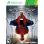 The Amazing Spiderman 2 Xbox 360 Ntsc Formato Físico Nuevos