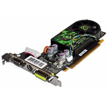Placa De Video Geforce 512 Mb 128 Bits