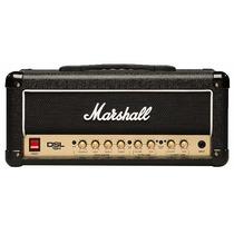 Amplificador Cabeçote Guitarra Marshall Dsl 15h