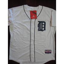Camiseta Detroit Tigers !!!