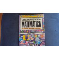 Contando A História Da Matematica -equação Do 2º Grau- Ática