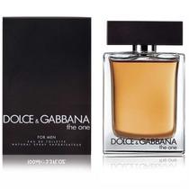 Perfume Dolce & Gabbana The One, Para Caballero