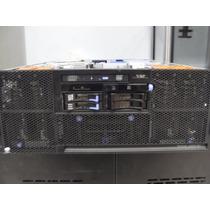 Servidor Ibm X3850 M2 4 Processadores Xeon Virtualização
