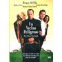 Dvd Un Vecino Peligroso ( The Whole Nine Yards ) 1999 - Jona