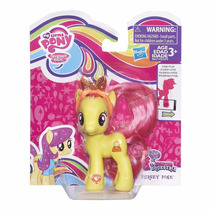 My Little Explore Equestria Pursey Pink