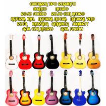 Guitarra Acustica Hecha En Paracho