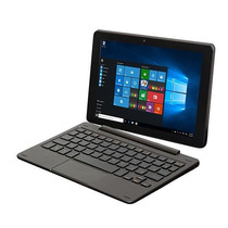 2 En 1 Intel Quad Core Tablet 8.9 Touch 32gb Notebook