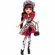 Ever After High Boneca De Primavera Cerise Hood - Mattel