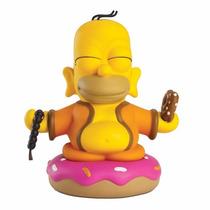 Homero Buda Buddha Los Simpsons Kidrobot
