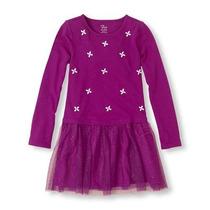Vestidos Para Niñas Carters Children Place.