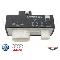 Rele Ventoinha Vw Fox, Polo, Spacefox Modulo 1j0919506m