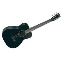 Guitarra Acustica Martin&co 11lx Little Martin C/funda - Mex
