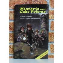 Misterio En El Cabo Polonio - Helen Velando