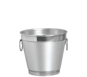 Kit 10 Balde De Gelo Alumínio Puro E Reforçado 3 Litros - R  95 24e74f3d9a17b
