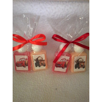 Recuerditos Kit Spa Para Tus Fiestas Infantiles