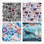 Vinilos Azulejos Cocina Baño Texturas Flores Y Mas 15x15cm
