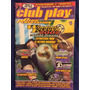 Revista Club Play 1 Numero 1 Winning Eleven 2002 Completa