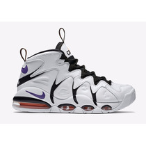 Tenis Nike Air Max Cb34 Purple Barkley Todas La Tallas