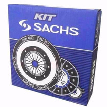 Kit Embreagem Sachs 6561 Gol, Santana, Parati Ap 1.8 E 2.0