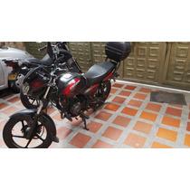 Discover 125 + Modelo 2014
