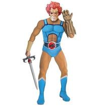 Disfraz Talla Grande Thundercats Leono Liono Hombre Leo No