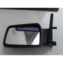 Retrovisor Escort 84 85 86 Esquerdo Original Metagal 1349,8