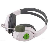 Headset Xbox360 2013 Online/fone De Ouvido/ Microfone - L003