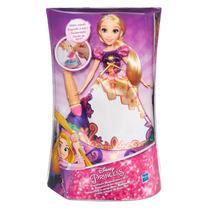 Rapunzel-disney Princess. Falda Magica