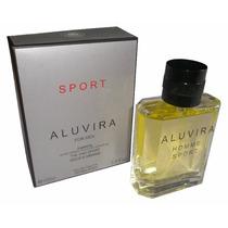Perfume Caballero Original Dolce & Gabbana Aluvira 100ml
