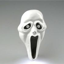 Careta Plastica De Scream